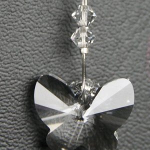 Butterfly 18mm – Crystal