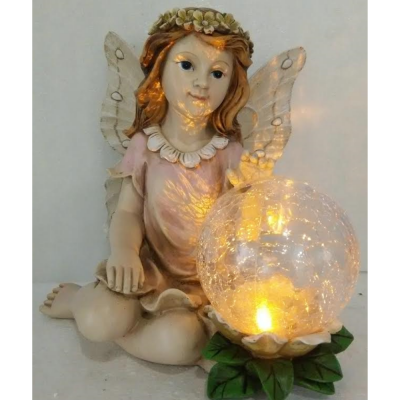 Fairy Solar Light