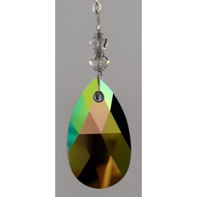 Dewdrop 22mm – Scarabaeus Green