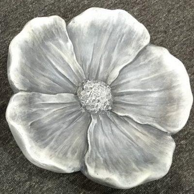 Exterior Décor Impatiens Flower