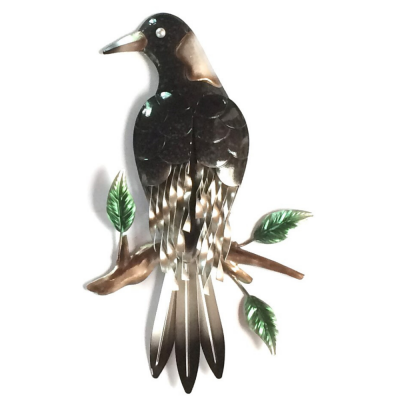 Magpie Wall Art