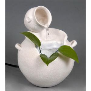 Ceramic Urns Water Feature