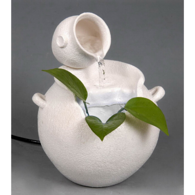 Ceramic Urns Water Feature
