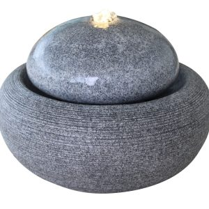 Round Stones Water Feature