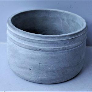 Cement Jar Pots