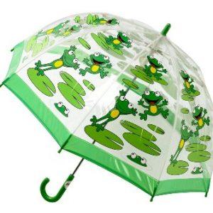 Frog Childs PVC Umbrella