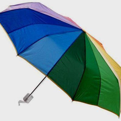 Rainbow – Folding