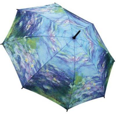 Monet – Water Lillies