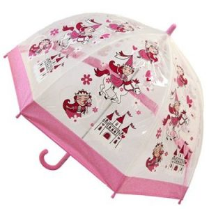 Princess Childs PVC Umbrella