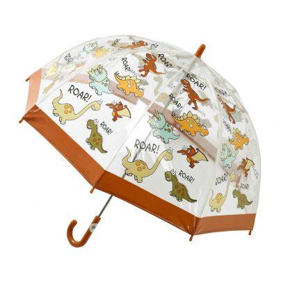 Dinosaur Childs PVC Umbrella