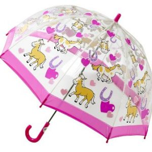 Pony Childs PVC Umbrella