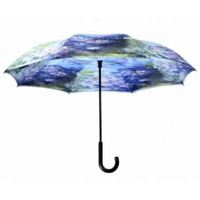 Monet – Waterlillies