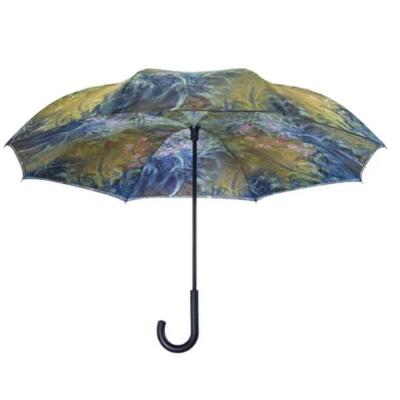 Monet – Irises