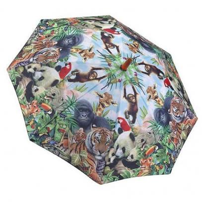 Animal Kingdom Childs Galleria Umbrella