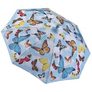 Butterfly Childs Galleria Umbrella