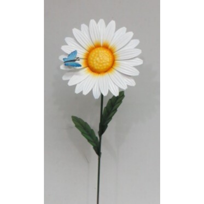 Daisy Garden Stakes (Set of 4)