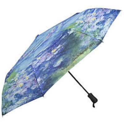 Monet Water Lilies – Folding