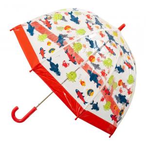 Fish Childs PVC Umbrella